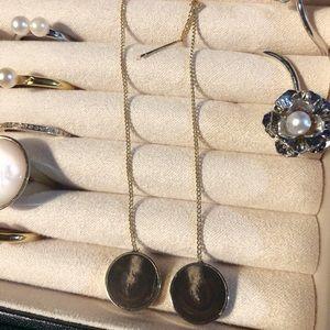 Earrings- set